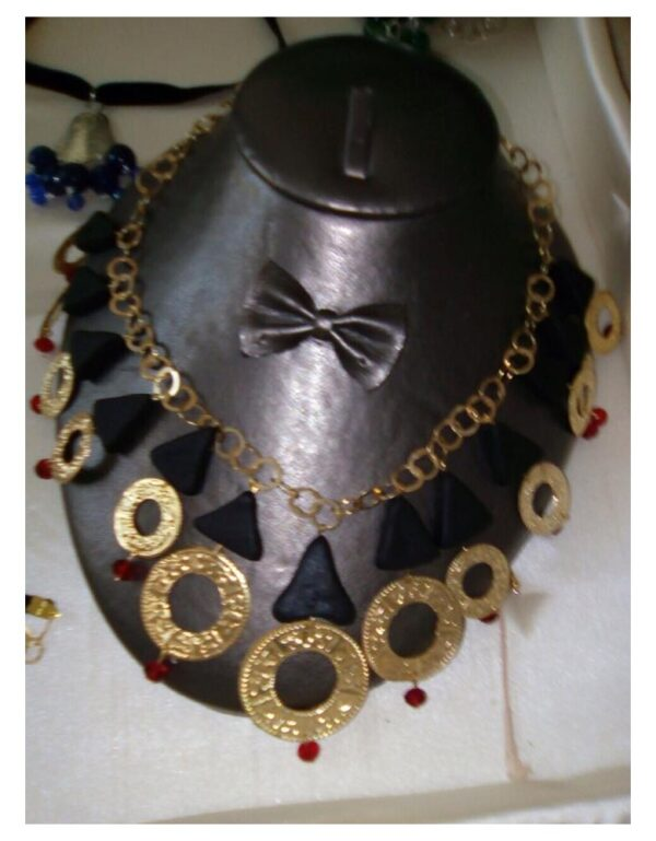 Collier Amber