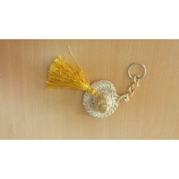 porte clef tunisien traditionnel