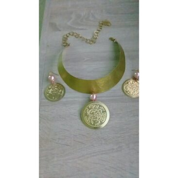 collier traditionnel