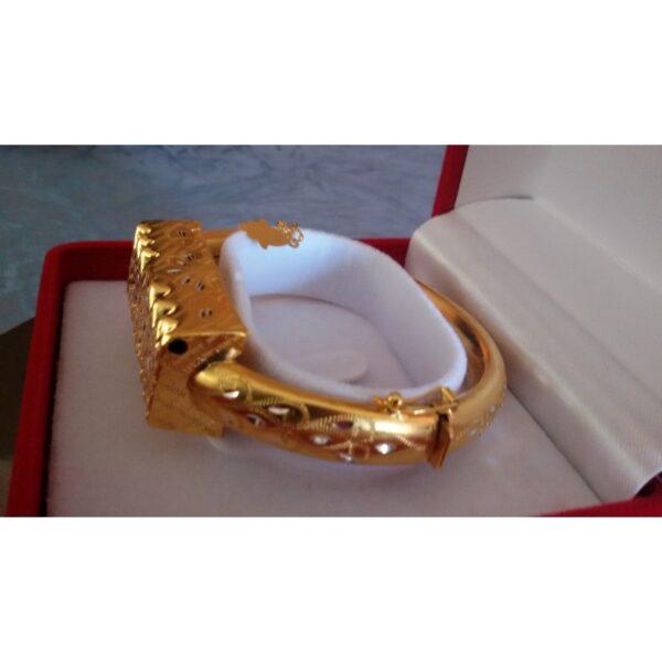 """bracelet tunisien """"Kholkhal"""""""