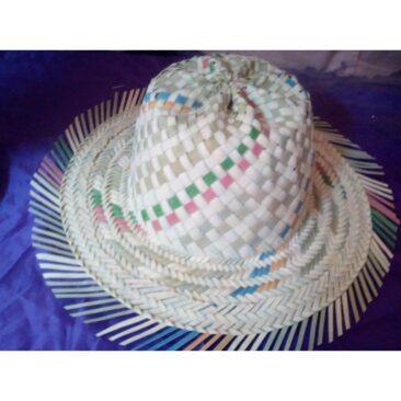 chapeau tunisien