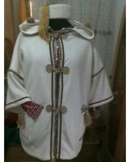 kachabiya tunisienne