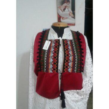 farmla avec robe arbi
