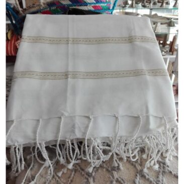 Fouta Grand format