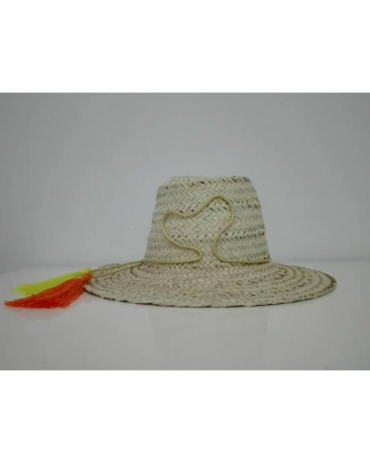 Couffin et chapeau