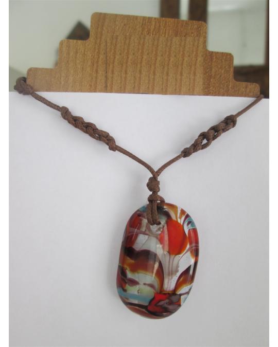 Collier Verre de Murano