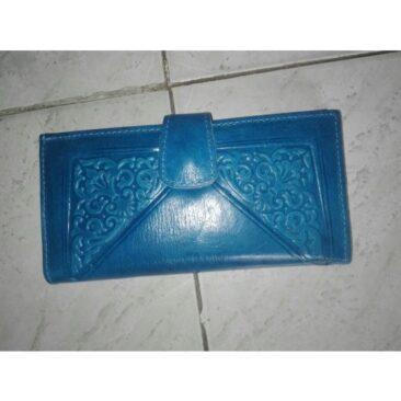 portefeuille en cuire Tunisie