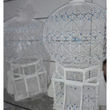 cage sidi bou Saïd