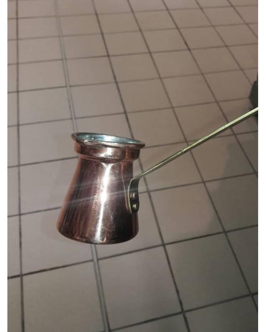 Zazoua en cuivre