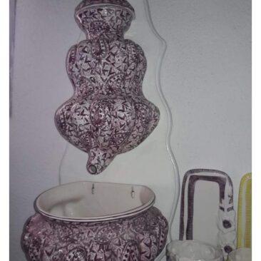 Fontaine d'eau intérieur