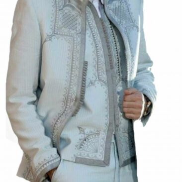 Costume traditionnel pour homme