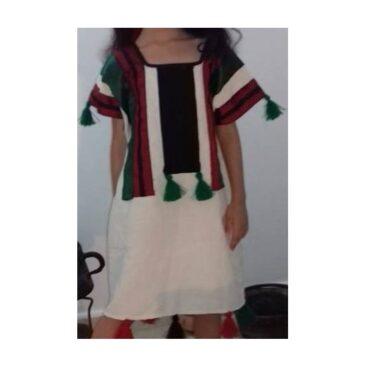 Jebba -robe Mahdia pour fillette