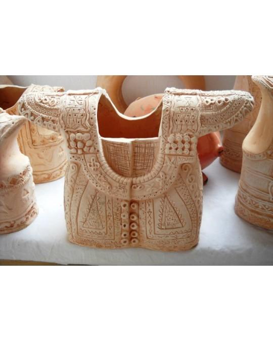 Farmla pot traditionnel en céramique