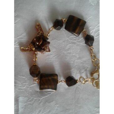 Bracelet filigrane