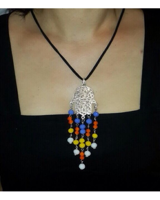 Collier traditionnelle