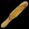 Spatule en bois d'olivier