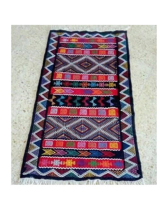 Petit tapis berbère
